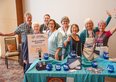 htwf raffle table waves 2016